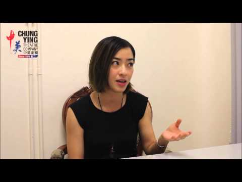 Jekyll & Hyde - Anna Leong on collaborating with UK actors