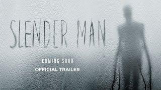 Slender Man   Official Trailer   Coming Soon