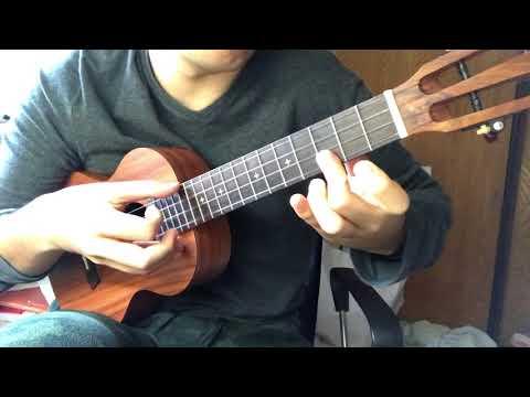 I wanna hold your hand ukulele instrumental