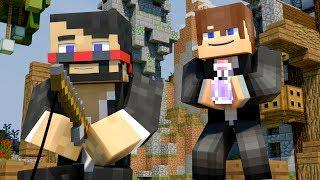 X33N THE HACKER (Minecraft Animation)