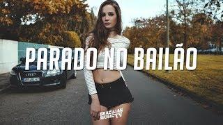 MC L Da Vinte e MC Gury - Parado no Bailão (Gonzales)