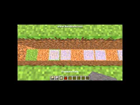 How to make an automatic piston door (Tutorial