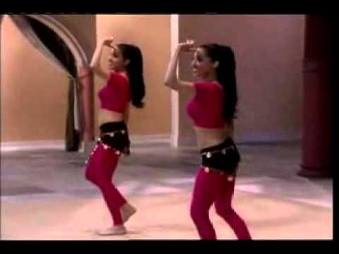 Belly Dance for Naturally Lose Fat