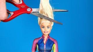 Cámbiale el LOOK a tu Barbie favorita