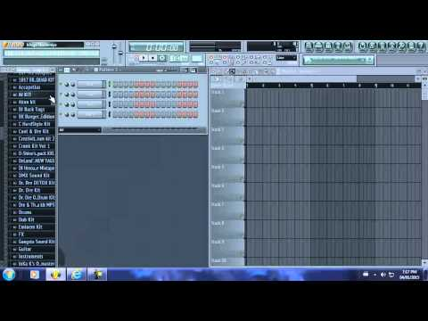 HOW TO ADD EFFECTS TO YOUR BEAT TAG IN THE MIXER (FL STUDIO 11)