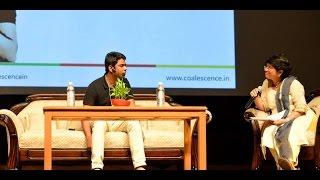 Rahul Yadav , Co-founder Housing.com | Coalescence'15, BITS Pilani Goa