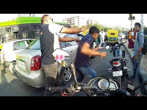 Stupid, Crazy & Angry People Vs Bikers 2018 [Ep.#309]