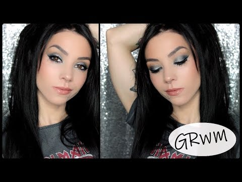 Chit Chat GRWM   Kat Von D Makeup, TV Shows, Channel Memberships, & Moving!
