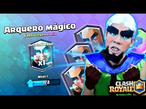 Clash Royale Me Regala Gemas Para Abrir Cofres Antrax