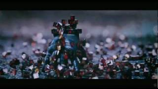 Ra.One - Official USA Trailer Full HD