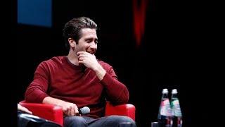 #RomaFF12 | Jake Gyllenhaal (Incontro Ravvicinato | Close Encounter)