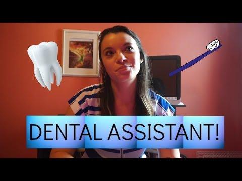 Dental Assistant Schooling