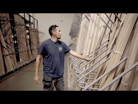 Don't Buy Materials at Lowe's and Home Depot