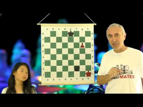 What is a Stalemate? - Chess for Beginners