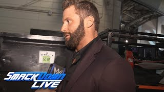 Zack Ryder calls out Mojo Rawley for WWE Clash of Champions: Exclusive, Dec. 12, 2017
