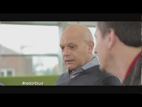 PS3 Red or Blue - Ray Wilkins