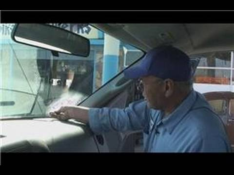 Car Repair & Maintenance : How to Remove Decal Stickum From a Car Window