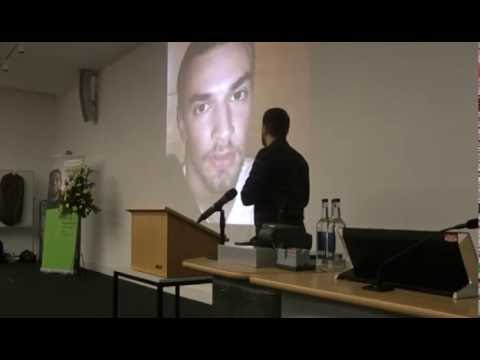 The Journey To Hope & Recovery. Talk on mental health & suicide for Samaritans