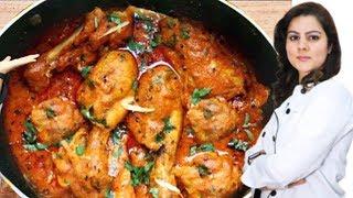 ढाबे वाली चिकन करी in Hindi | Desi Style Chicken Curry in Hindi |murgh recipe | Chicken Curry (dish)