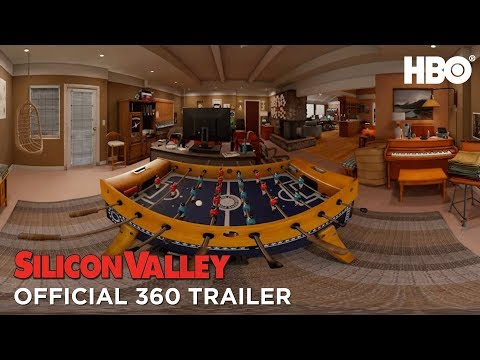 Silicon Valley 360: Inside The Hacker Hostel Official Trailer | HBO
