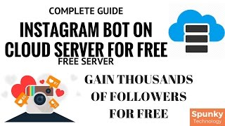 Instabotphpv1 0 Free bot for mobile