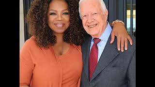 Oprah's Supersoul Conversations - President Jimmy Carter: His Prayers From Inside The White House