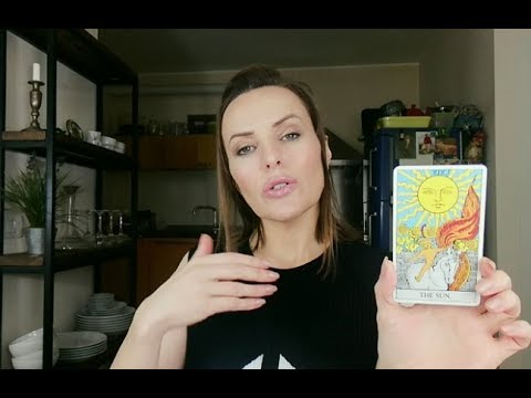 CAPRICORN - June 2018 - THE COSMIC REPAIR SHOP - General Tarot Reading