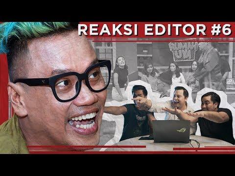 Xxx Mp4 Reaksi Editor Indonesia RUMAH UYA 3gp Sex
