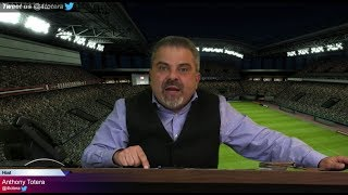 Anthony Totera LOSES IT over Italy