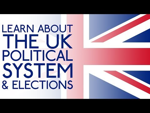 Learn all about the British political system & elections