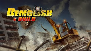 Demolish & Build | Official Xbox One Launch Trailer (2020)