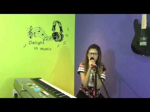 Kla cover song to Panic of the disco