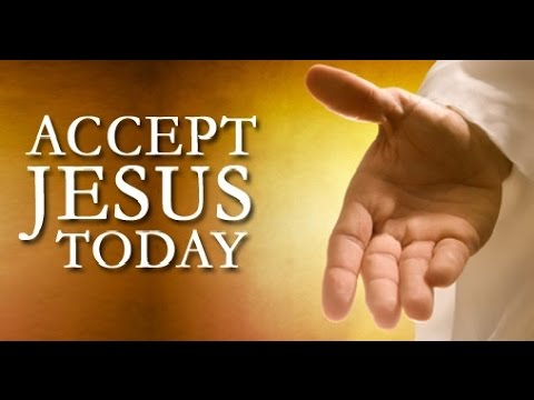 How to Accept Jesus Christ as Your Savior