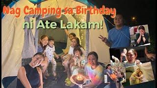 Ate Lakam's Birthday SURPRISE + ChiuFam Vlog