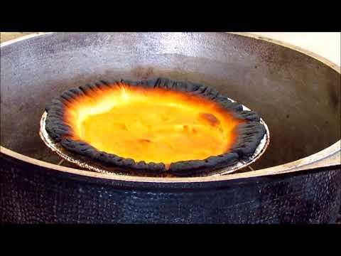 Cooking Crawfish Pie