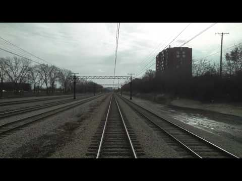 Metra Electric Line (McCormick Place to 55-56-57th Street)