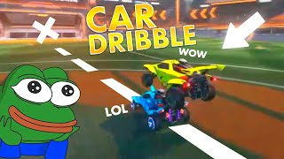 POTATO LEAGUE #102 | TRY NOT TO LAUGH Rocket League MEMES and Funny Moments