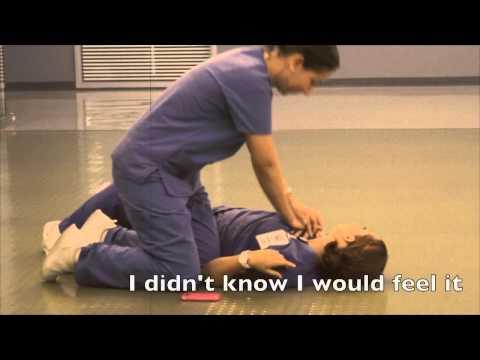 Call Me Maybe Parody Student Nurses
