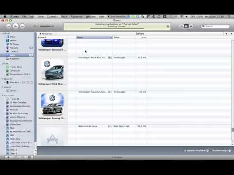 iTunes 9.2 + iOS 4