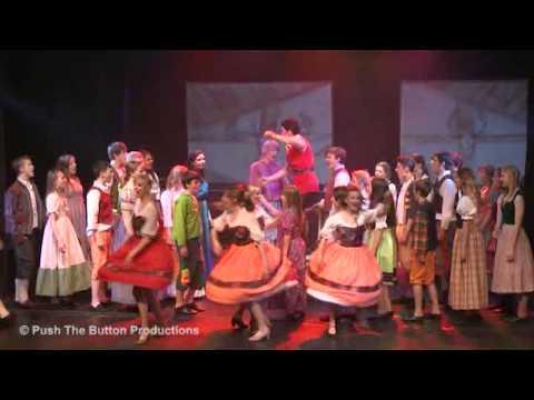 Stage Theatre Society Showreel