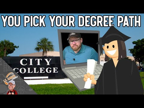 AMA: What Degree Should I Get? I.T. or CIS - Ask Me Anything