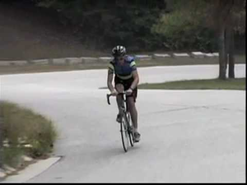 Hill Climbing Technique by Coach Troy Jacobson, 2004