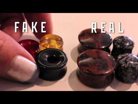 Stone Body Jewelry BASICS- THE MODIFIED WORLD