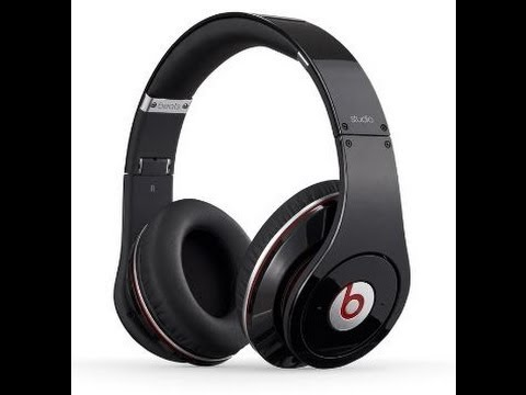 Beats By Dr. Dre Studio Review