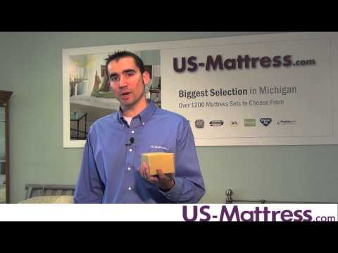 My mattress is too firm, how can I make it softer?