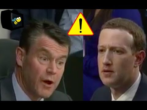 Senator REJECTS Mark Zuckerberg's Apology!
