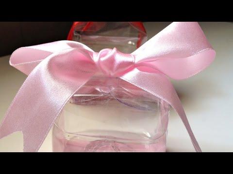 Make a Pretty Plastic Bottle Storage Box - DIY Home - Guidecentral