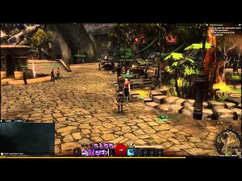 Guild Wars 2 - Dye Vendor