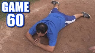 BENNY FINALLY DID IT! | On-Season Softball Series | Game 60