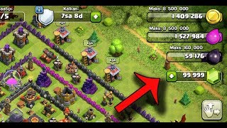 Clash of Clans Free Gems - How to hack on COC! (Android and iOS)